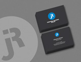 Corporate Identity: PERSONAL TRAINING BERLIN, Visitenkarten, Logo