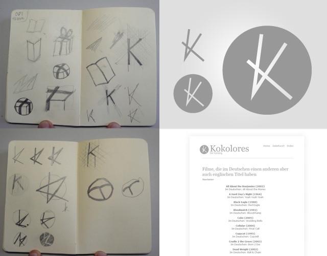 Logodesign Branding Kokolores