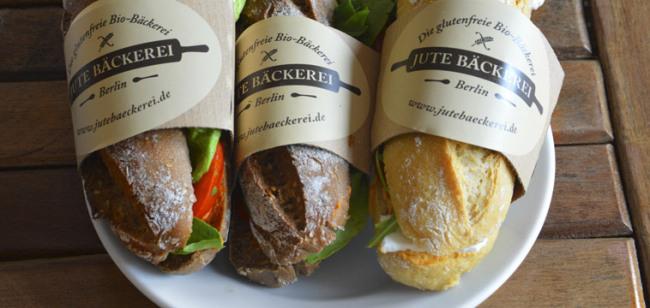 Bilder: (c) Jute Bäckerei