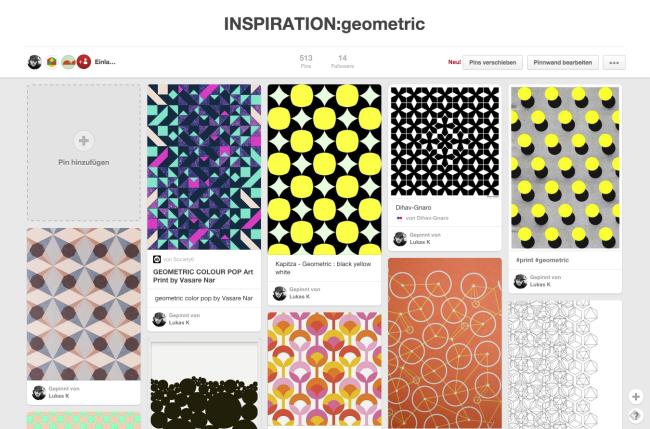 SocialMediaReihe-FORMLOS-Pinterest-Inspiration