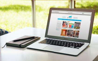 Webseiten Redesign