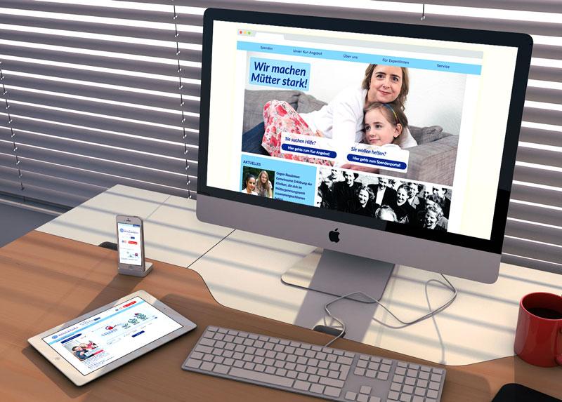 Webseite-Redesign-Muettergensungswerk-Startseite_respnsive