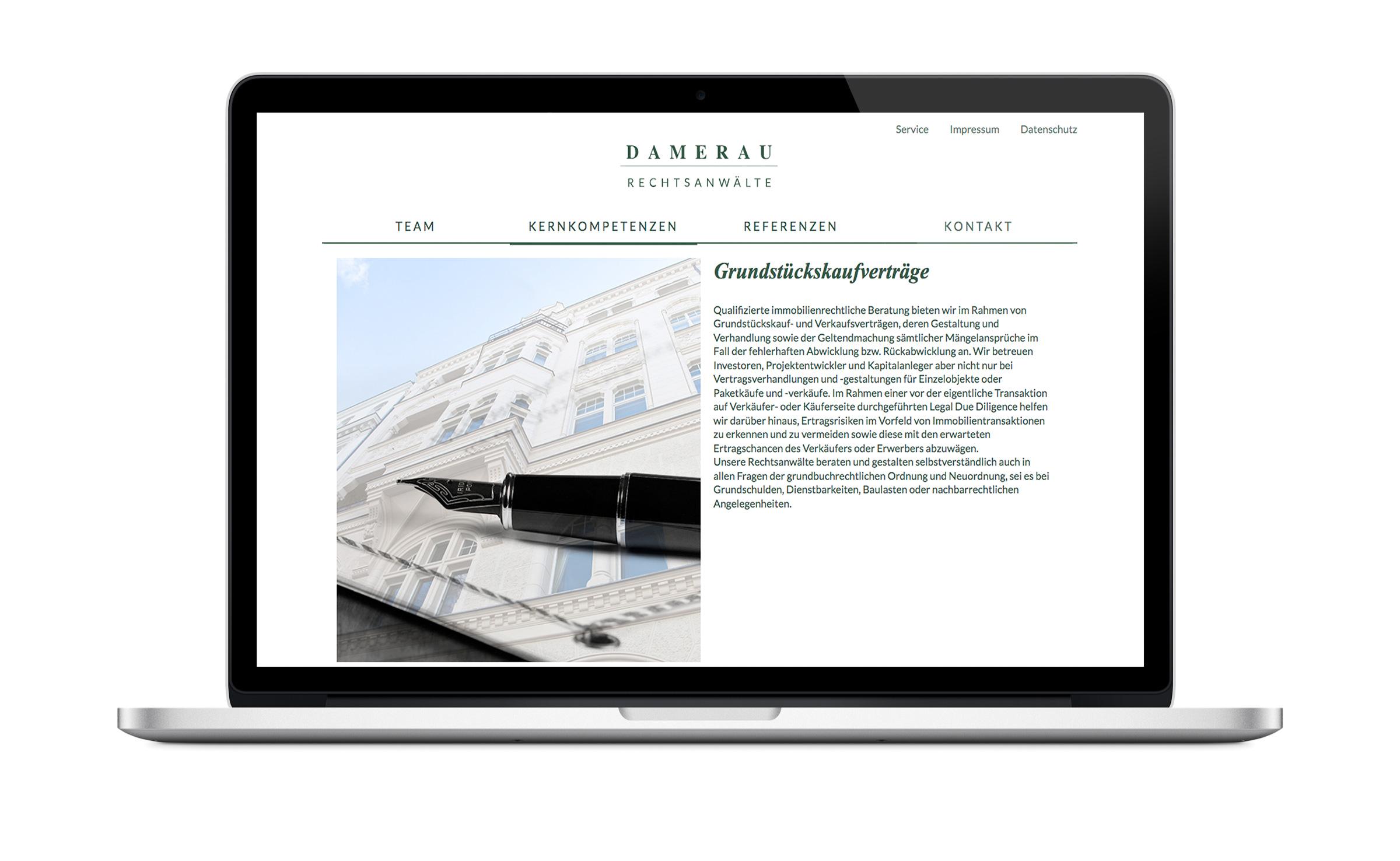 Rechtsanwälte_Redesign-Webseite-Kernkompetenz