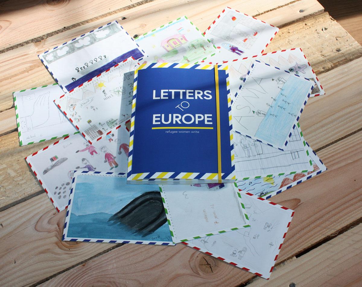 LetterstoEurope-Postcards-Bookdesign-Buchgestaltung-Cover-GefluechteteFrauen-05