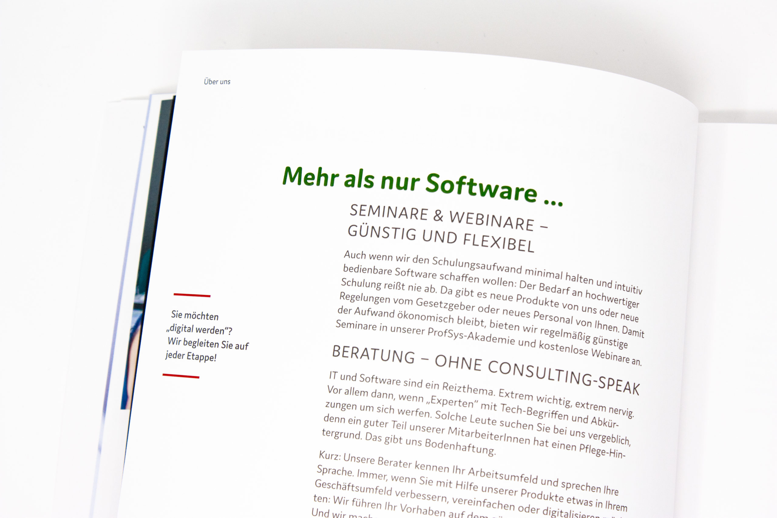 FORMLOS-ProfSys-Print-Broschüre-Corporate-Design-Layout-1