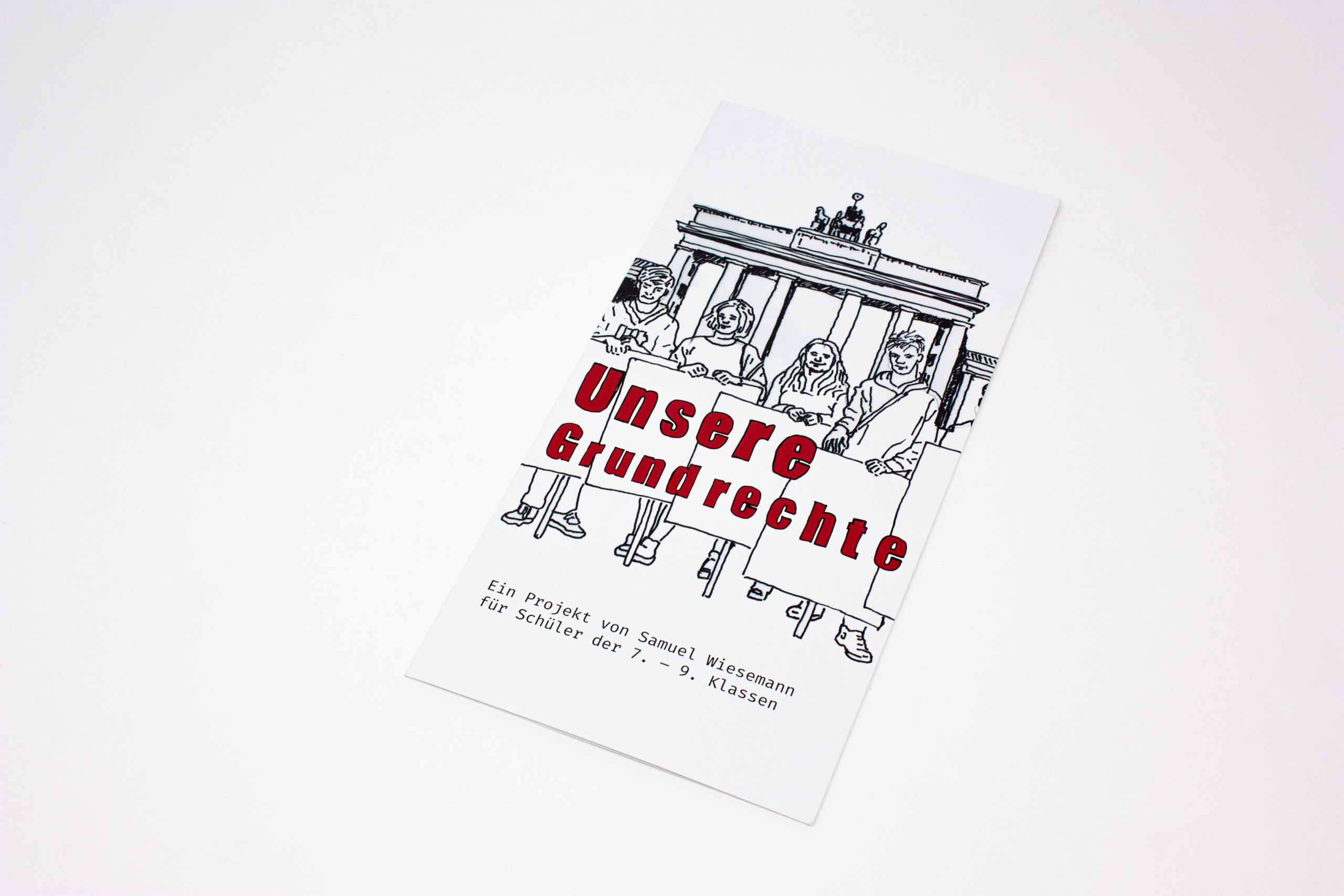 FROMLOS-Samuel-Wiesemann-Flyer-Print-1