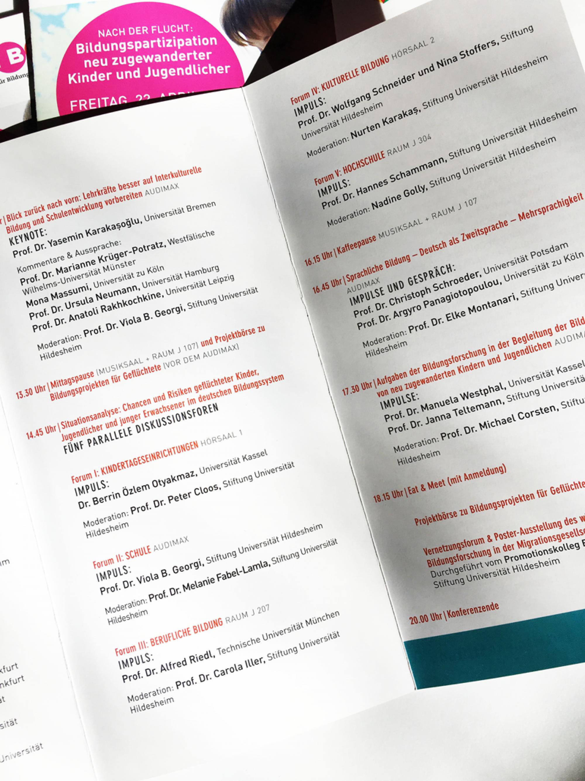 Flyerdesign-Gestaltung-Konferenz-Stiftung-Uni-Hildesheim-Detail-02
