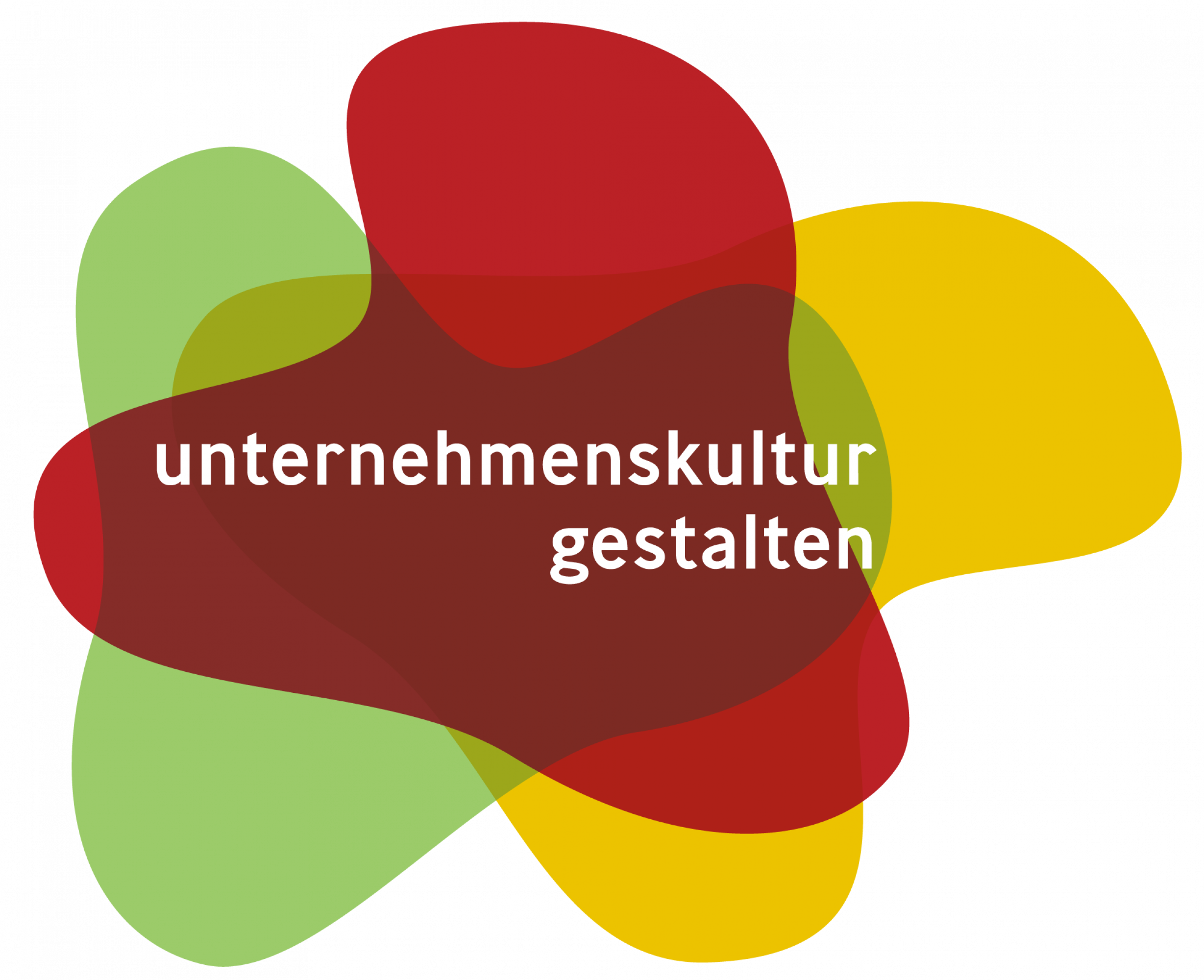 Unternehmenskultur-gestalten-Logo