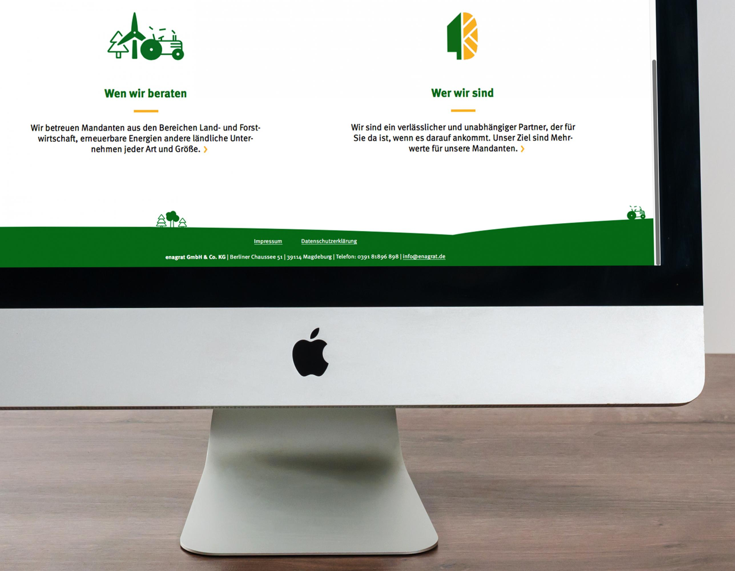 4Webdesign-engaragt-website-FORMLOS