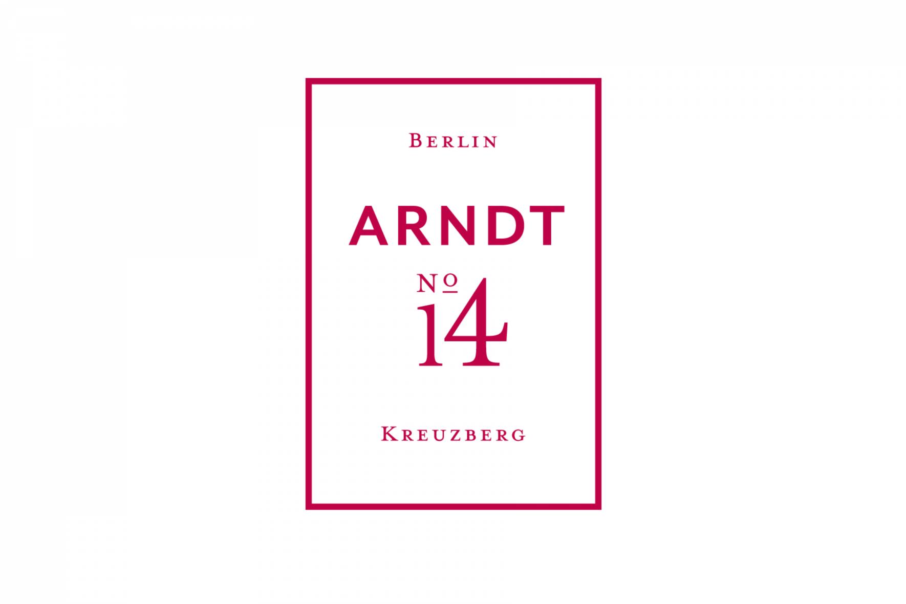 Vorschau-Bild: Immobilienbranding: Arndt No. 14 – Berlin, Kreuzberg