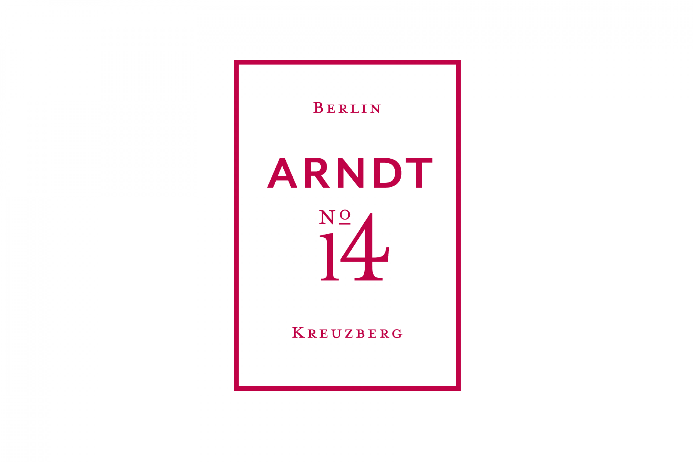 Arndtstrasse-Logo
