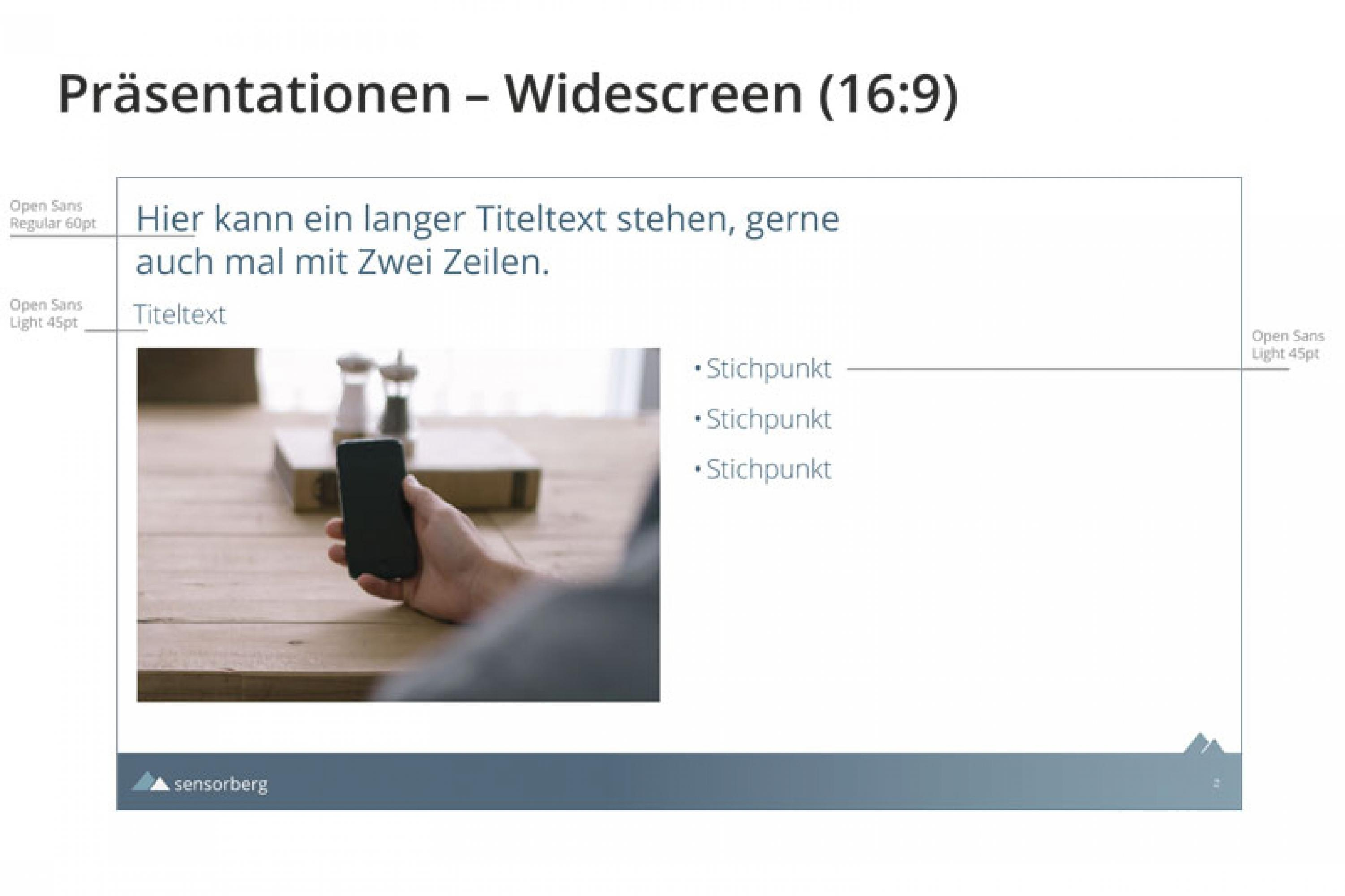 CorporateDesign-Sensorberg-PowerPoint-Vorlage-Widescreen-04