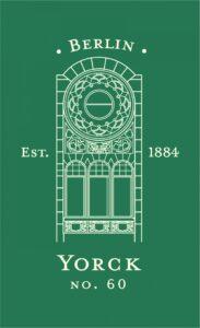 Logo Yorkstraße