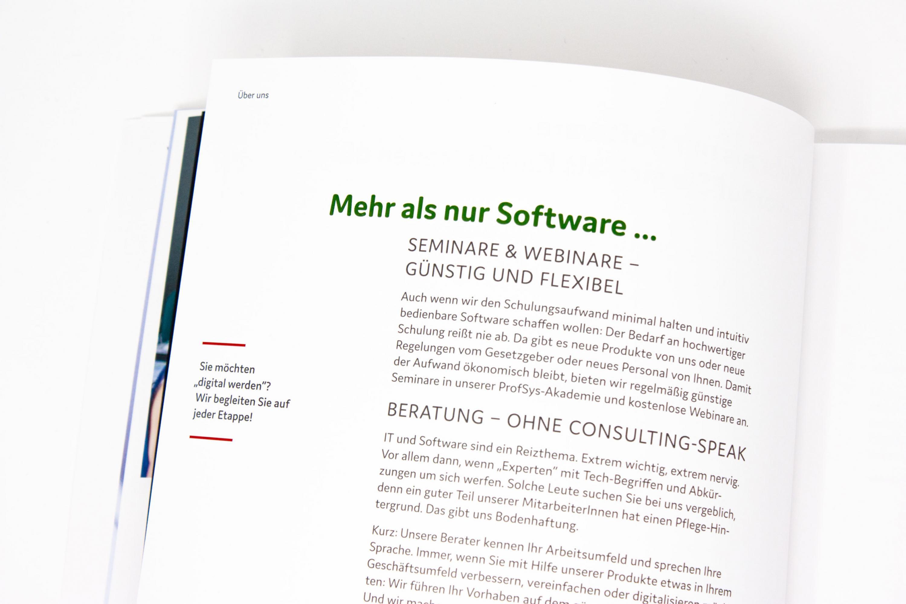FORMLOS-ProfSys-Print-Broschüre-Corporate-Design-Layout-1