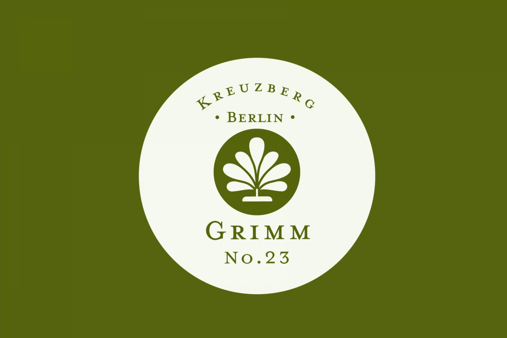 Vorschau-Bild: Immobilienbranding für die Grimmstraße 23 in Berlin