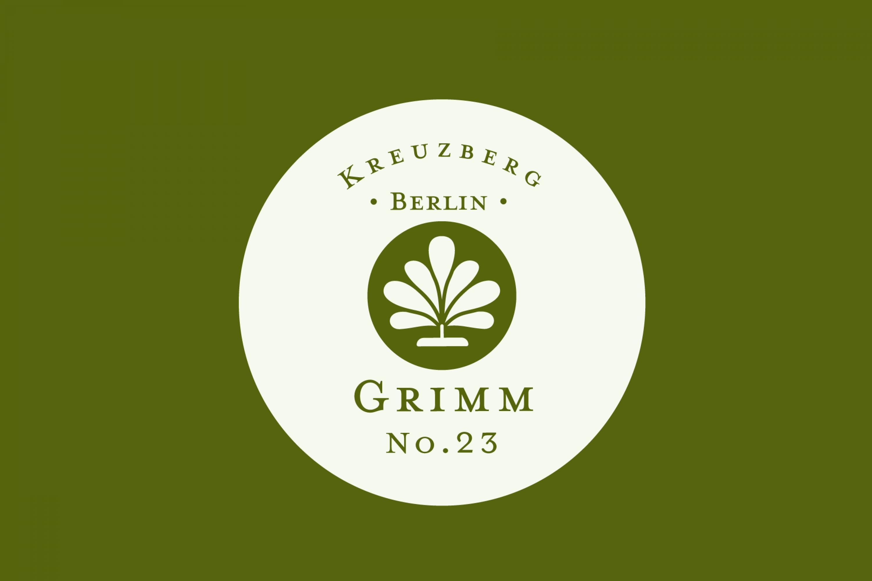 Grimmstrasse-Logo