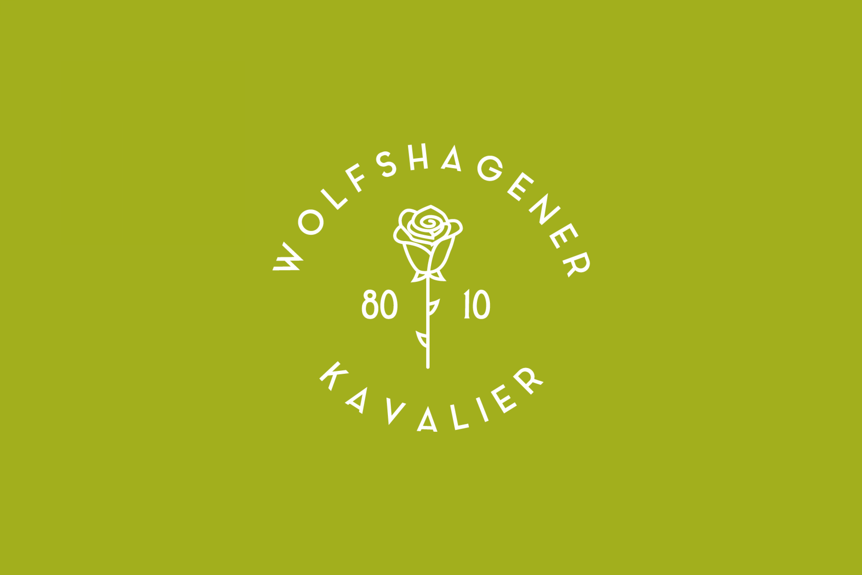 Kavalierstrasse-Logo