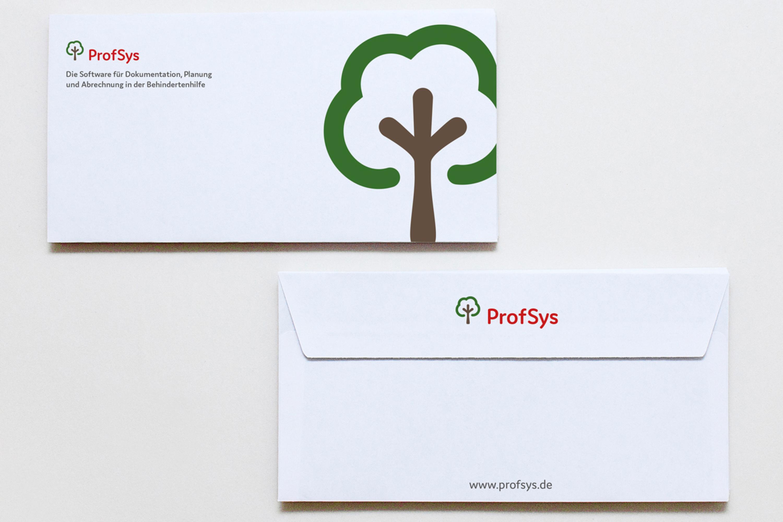 ProfSys-Branding-Logo-ReDesign-Envelope