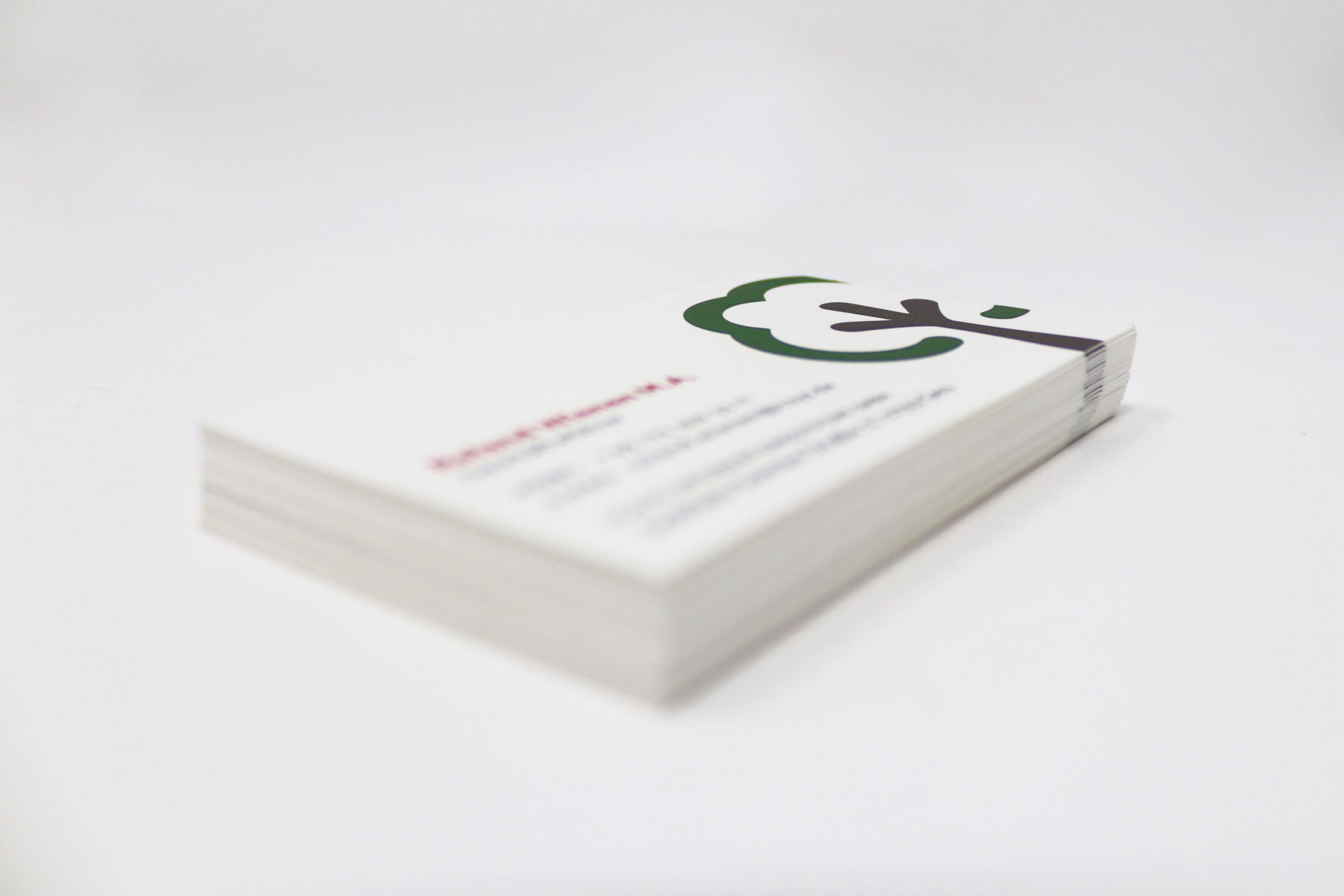 Neue Visitenkarten Für Profsys Formlos Berlin