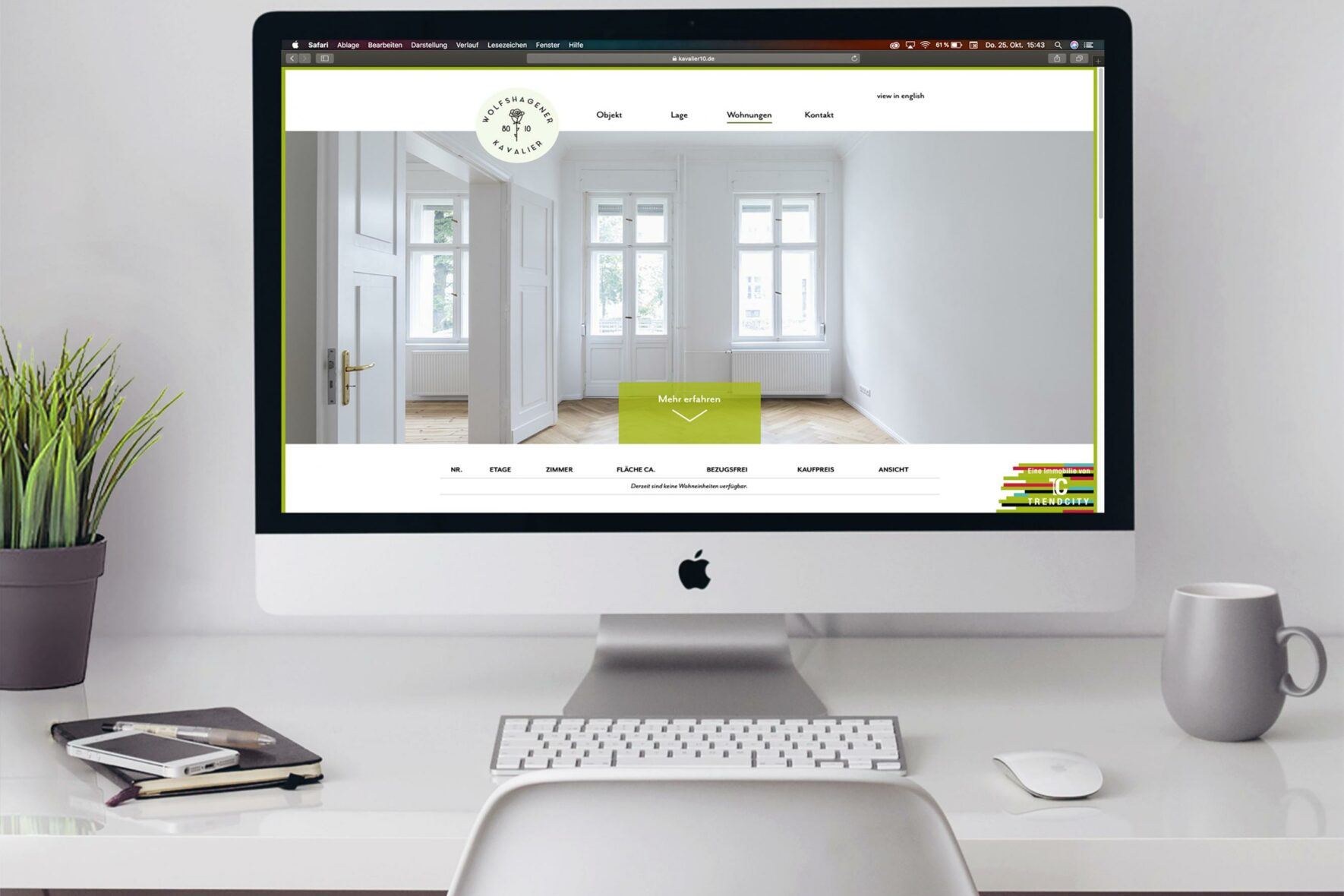Webiste-Objekte-Branding-Trendcity-Immobilien-Kavalierstrasse-Webdesign-Corporat-Design-3