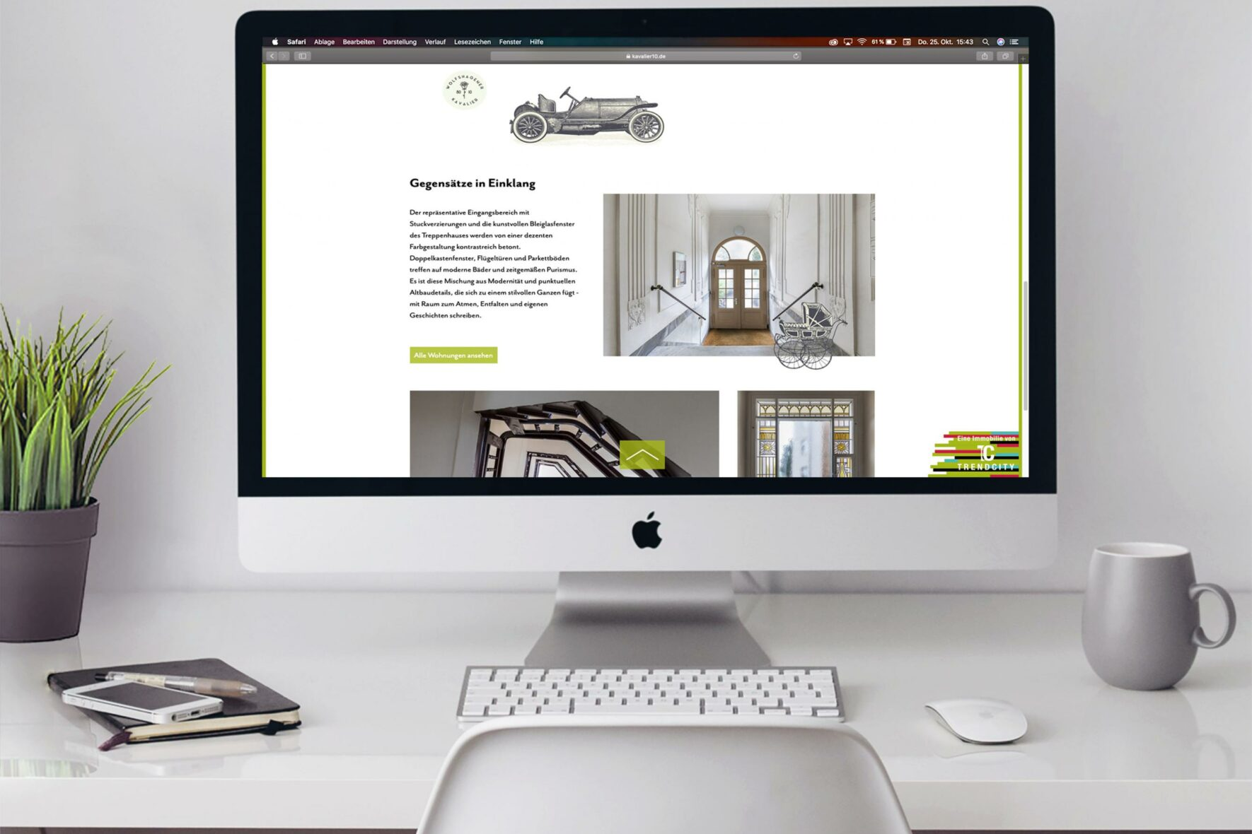 Webiste-Objekte-Branding-Trendcity-Immobilien-Kavalierstrasse-Webdesign-Corporat-Design-5