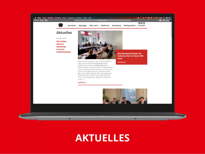 Website-Design-Webdesign-Hubertus-Heil-FORMLOS-Berlin-5