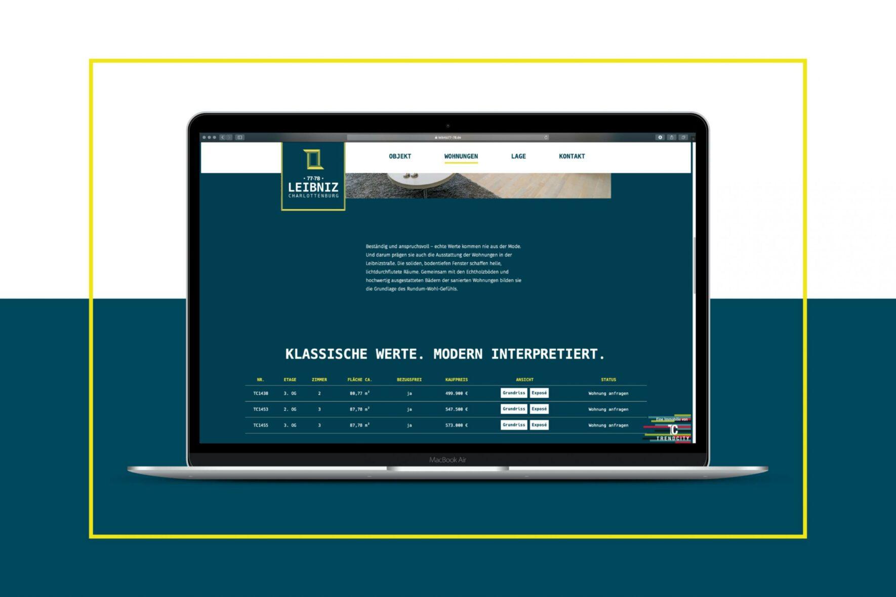 Webdesign-Leibnizstrasse-Trendcity-Immobilien-FORMLOS-Berlin-05