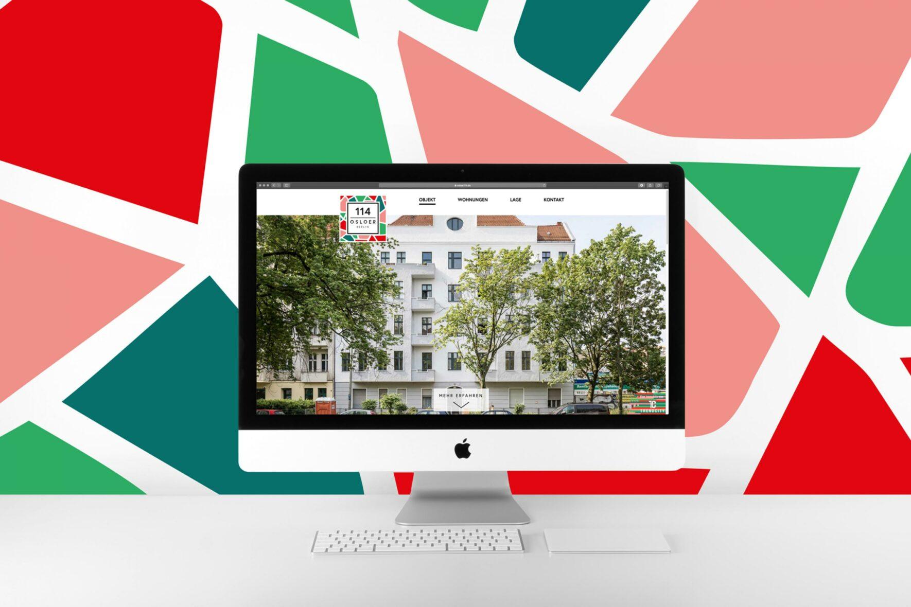 Webdesign-Osloer114-Trendcity-Immobilien-FORMLOS-Berlin-Design-1