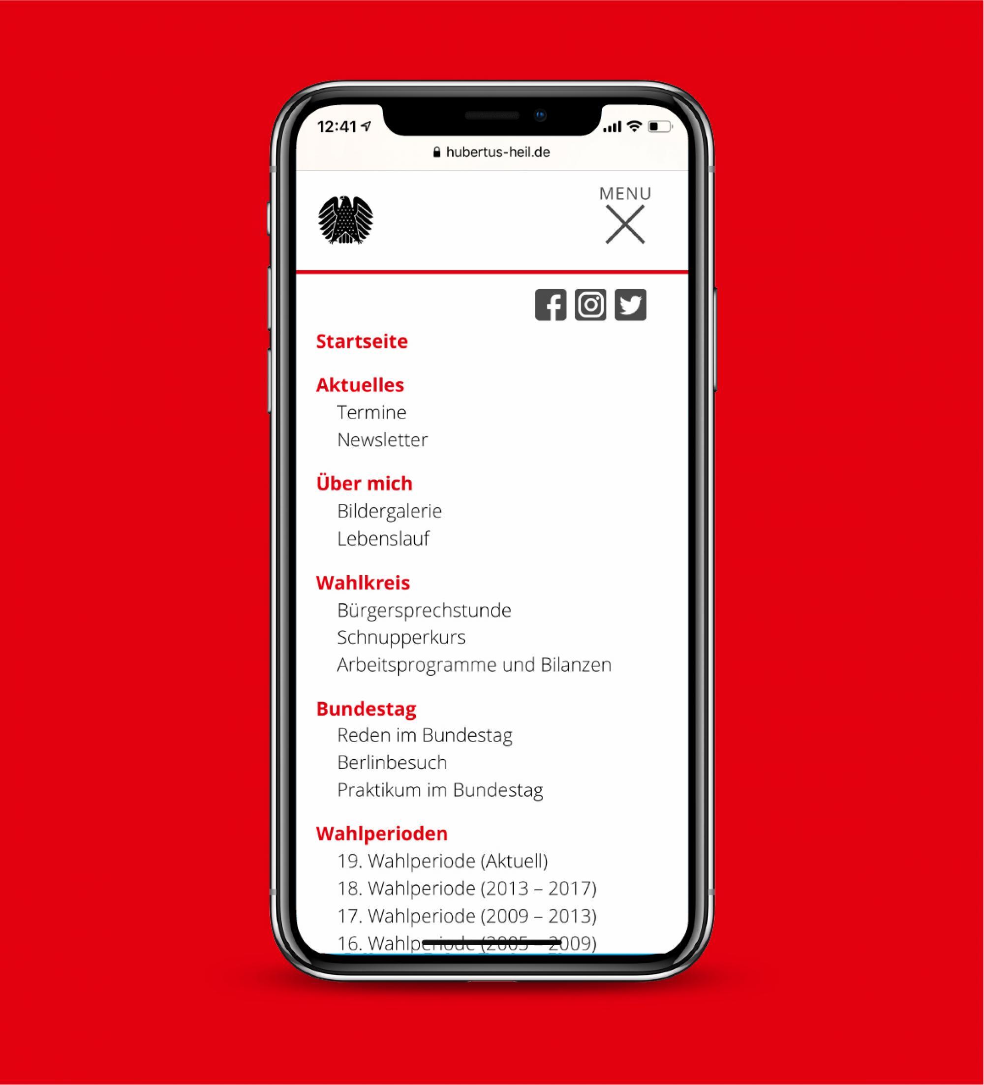 Website-Design-Webdesign-Hubertus-Heil-FORMLOS-Berlin-mobil-3