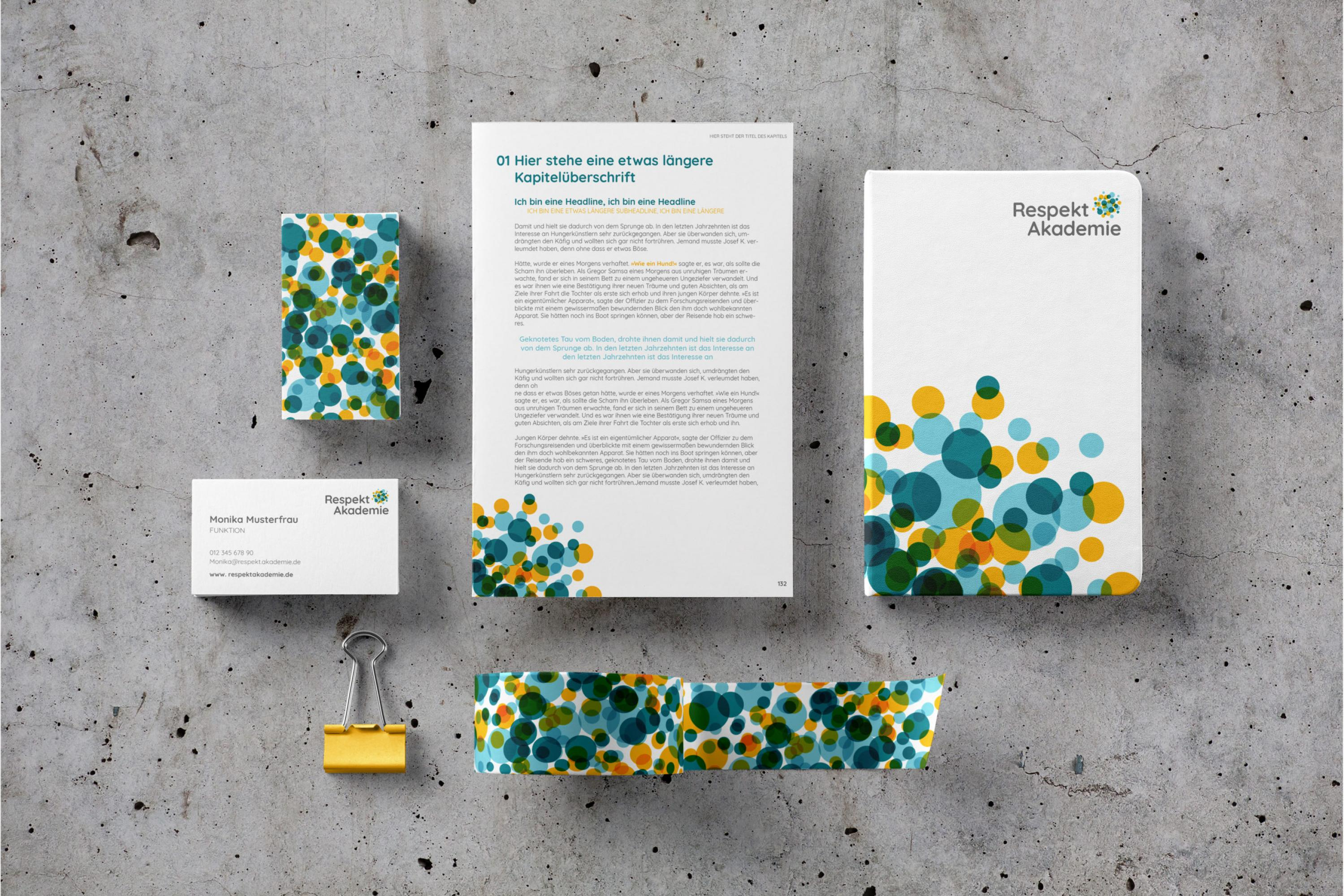 Corporate-Design-ResepektAkademie-Logo-FORMLOS-Berlin
