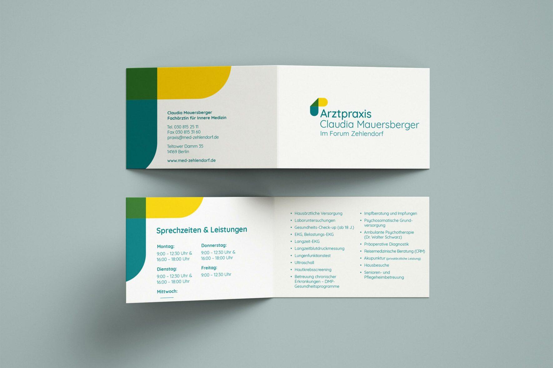 Praxis-Claudia-Mauersberger-Corporate-Design-Print-Geschaeftsausstattung-Visitenkarten-FORMLOS-Berlin2