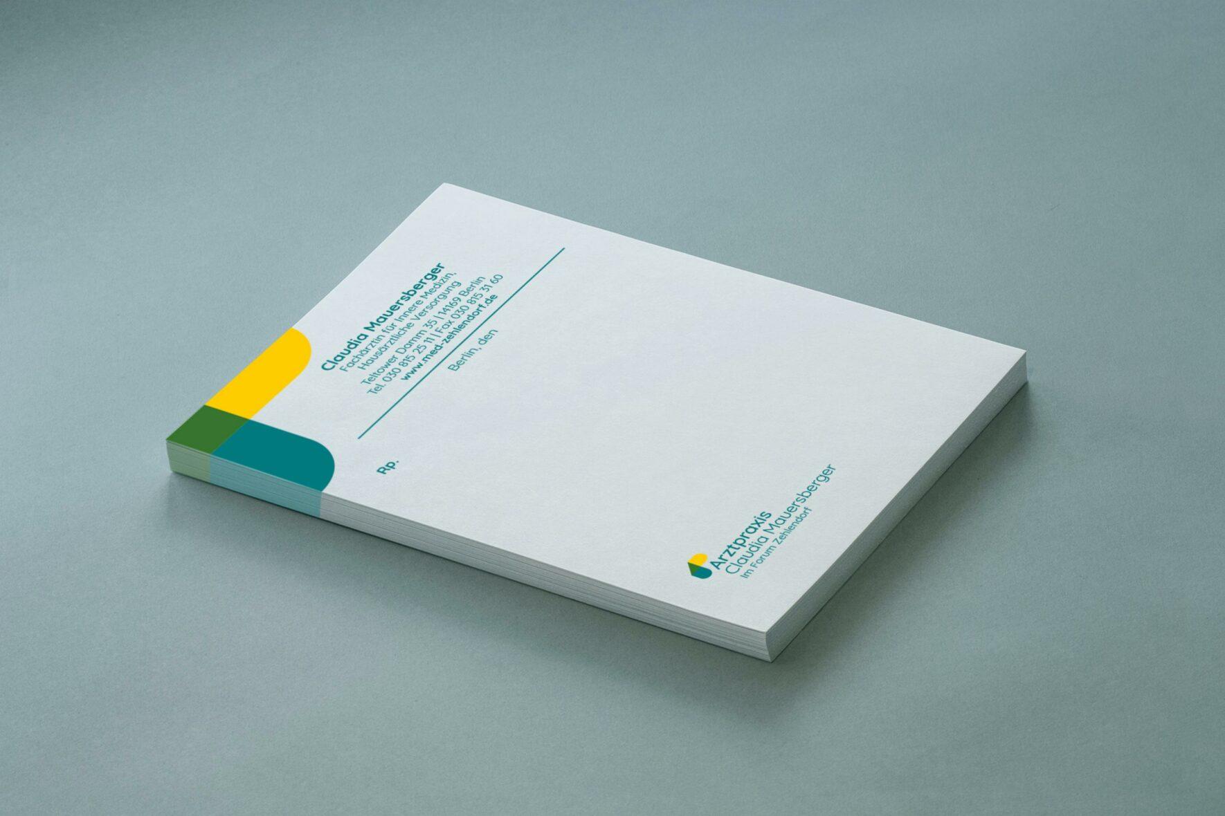 Claudia-Mauersberger-Aerztin-FORMLOS-Berlin-Gestaltung-Terminblock