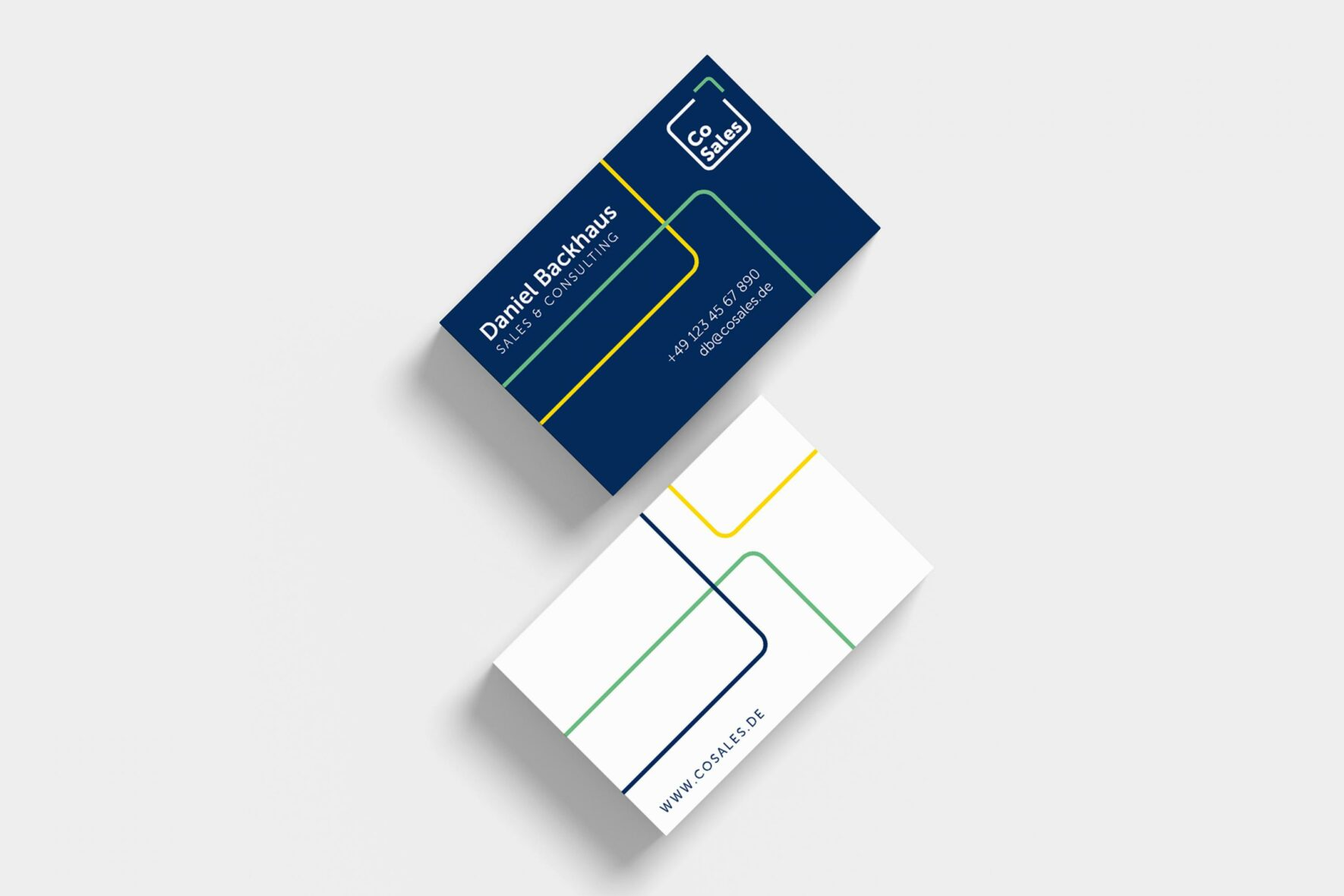 CoSales-Visitenkarten-Gestaltung-Corporate-Design-Print-FORMLOS-Berlin
