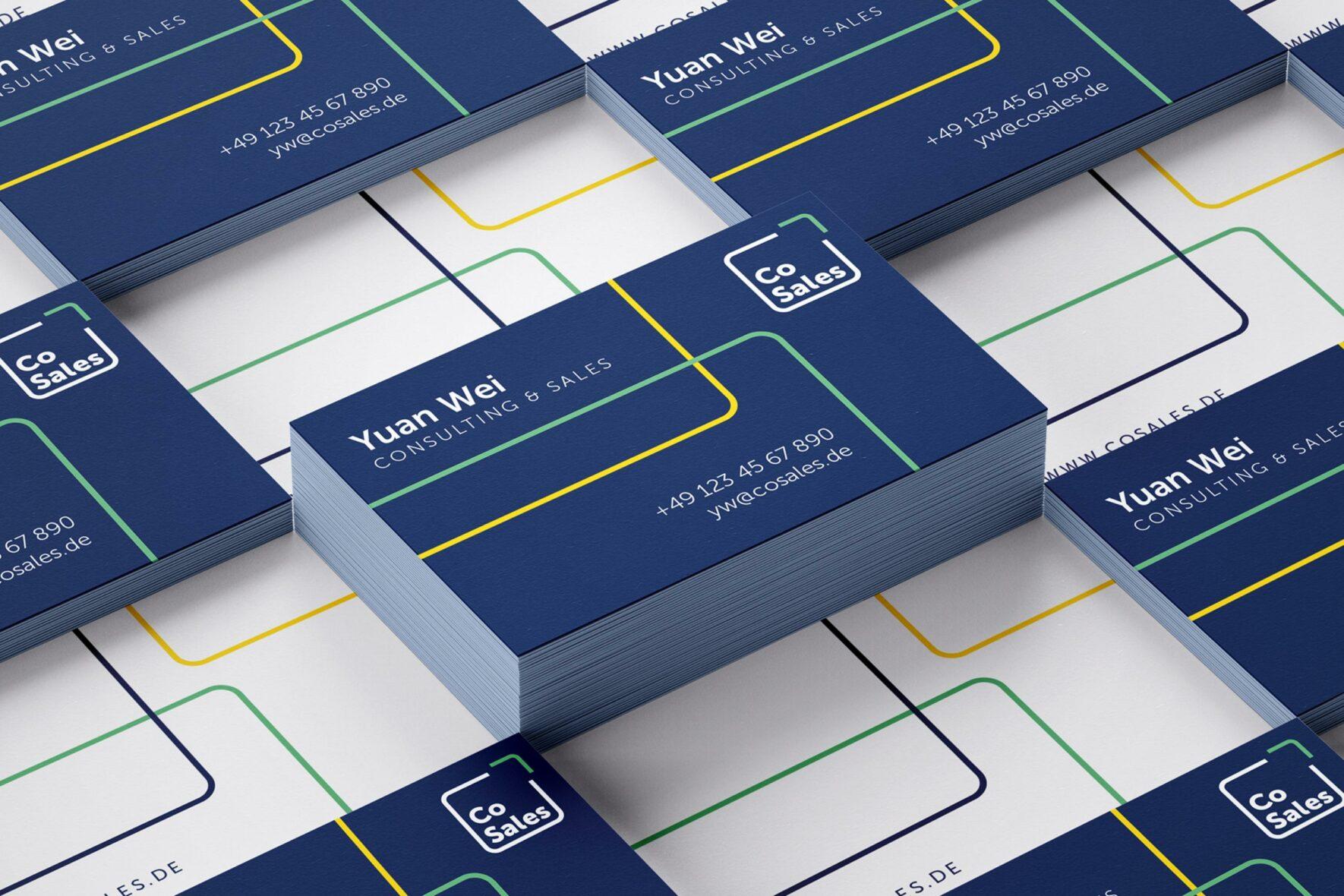 CoSales-Visitenkarten-Gestaltung-Corporate-Design-Print-FORMLOS-Berlin-4