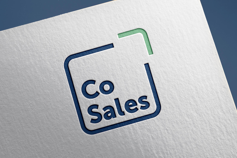 Logo-Mockup-CoSales-FORMLOS-Berlin-gestaltung-Branding-Corporate-Design
