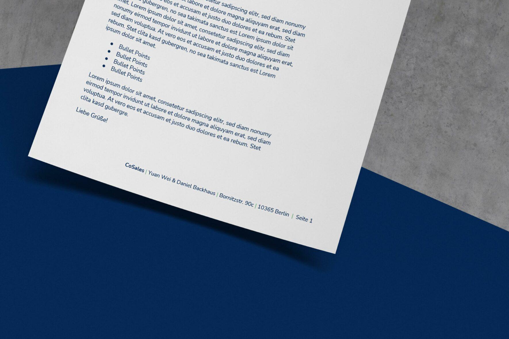 Briefpapier-CoSales-Corporate-Design-FORMLOS-Berlin-Gestaltung-Geschaeftsausstattung-2