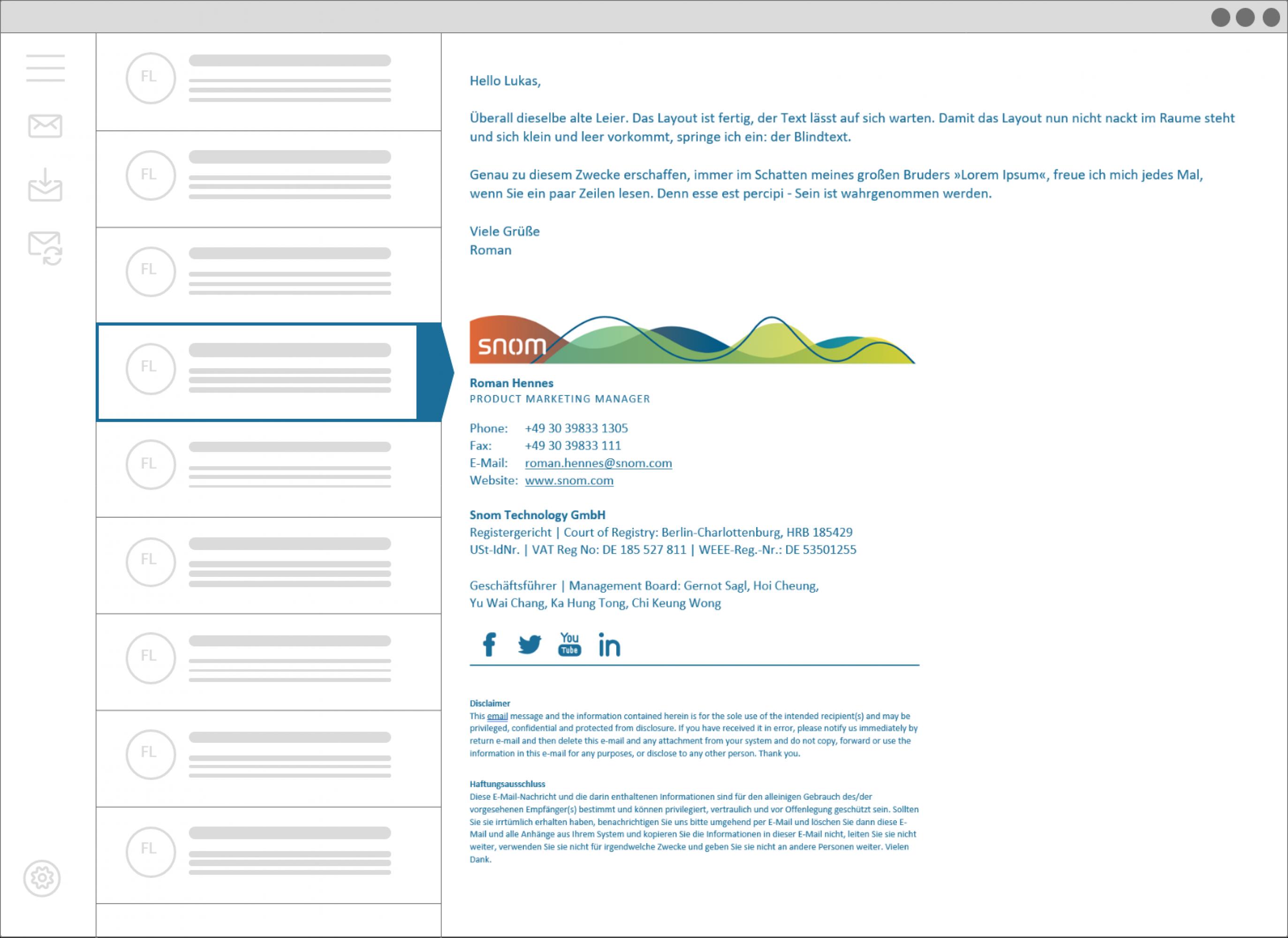 Rebranding-E-Mail-Signatur