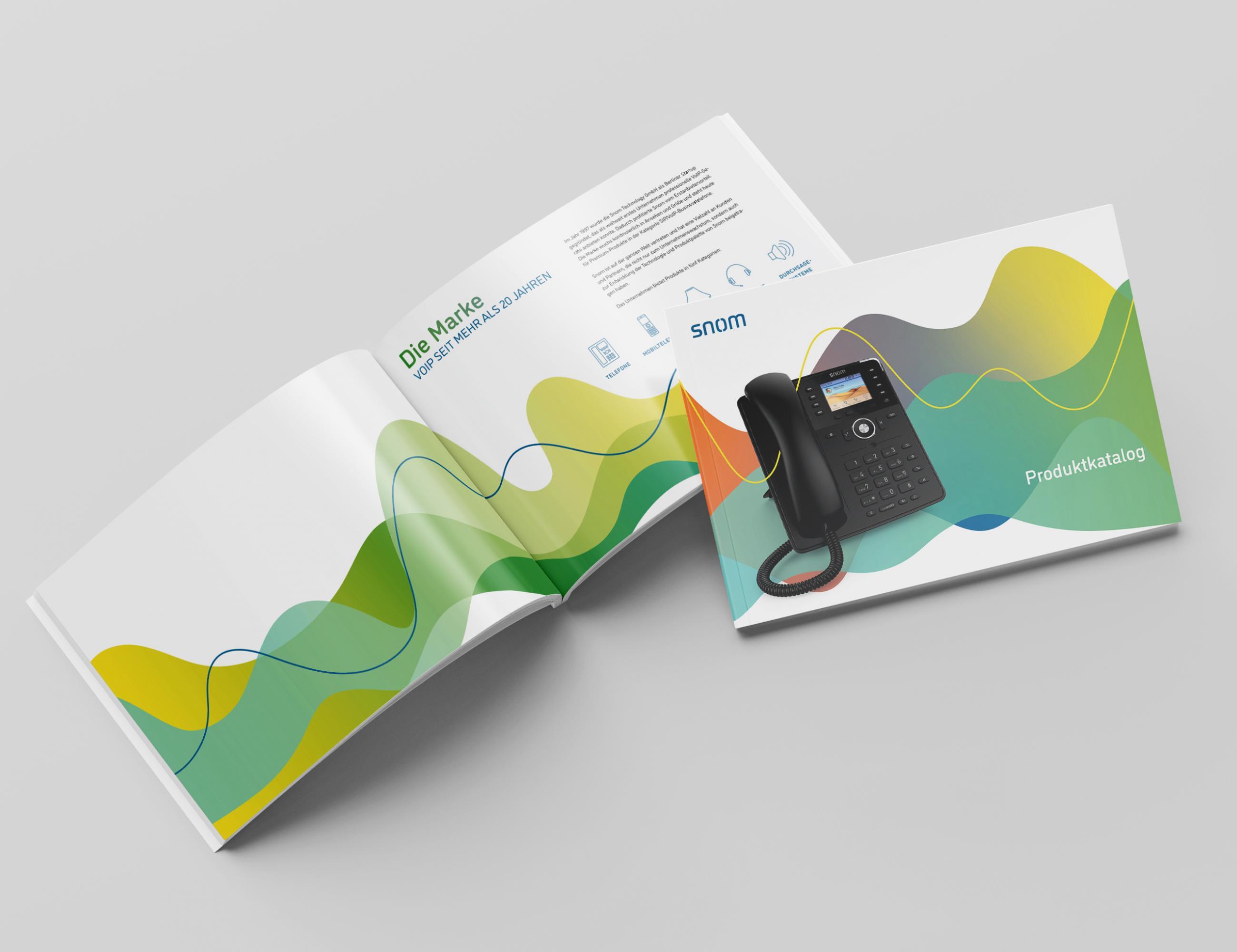Snom-Brand-Redesign-FORMLOS-Berlin-ReBranding-Anwendung